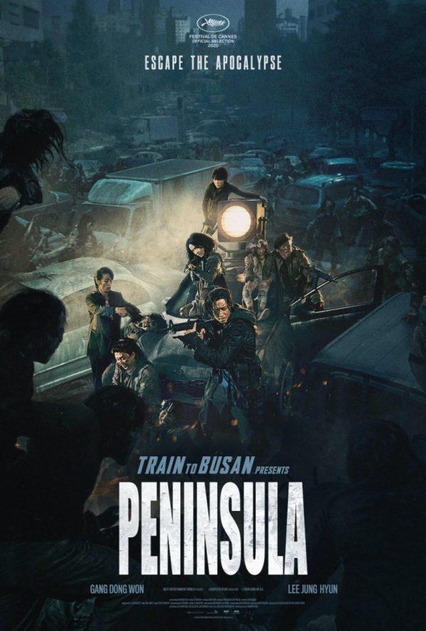 فيلم Train to Busan 2: Peninsula 2020 مترجم اون لاين
