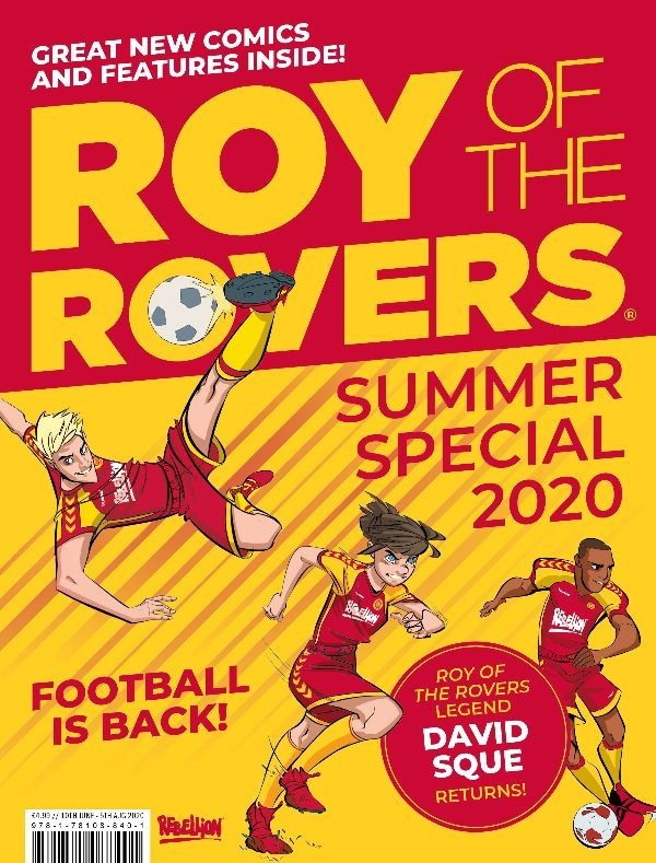 Roy-of-the-Rovers