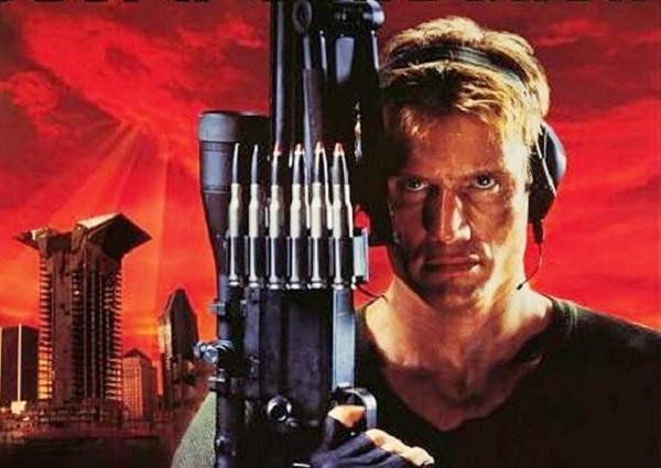 Silent-Trigger-poster