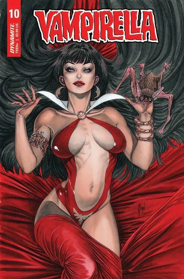 Vampirella-10-B
