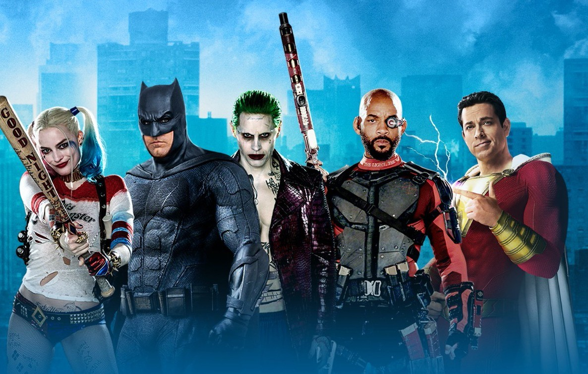 Ranking the DC Extended Universe from Worst to Best
