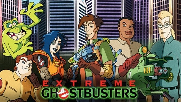 10 Gloriously Extreme Cartoons from the 1990s