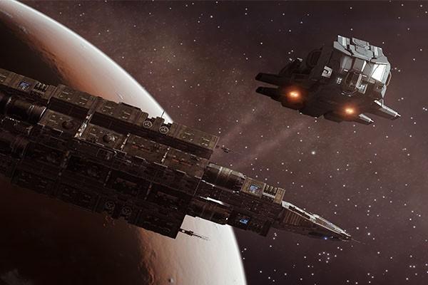 fleet-carrier