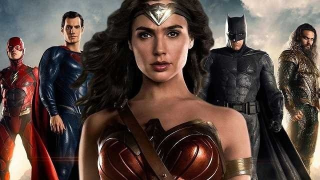 Wonder Woman director Patty Jenkins on turning down Justice League movie