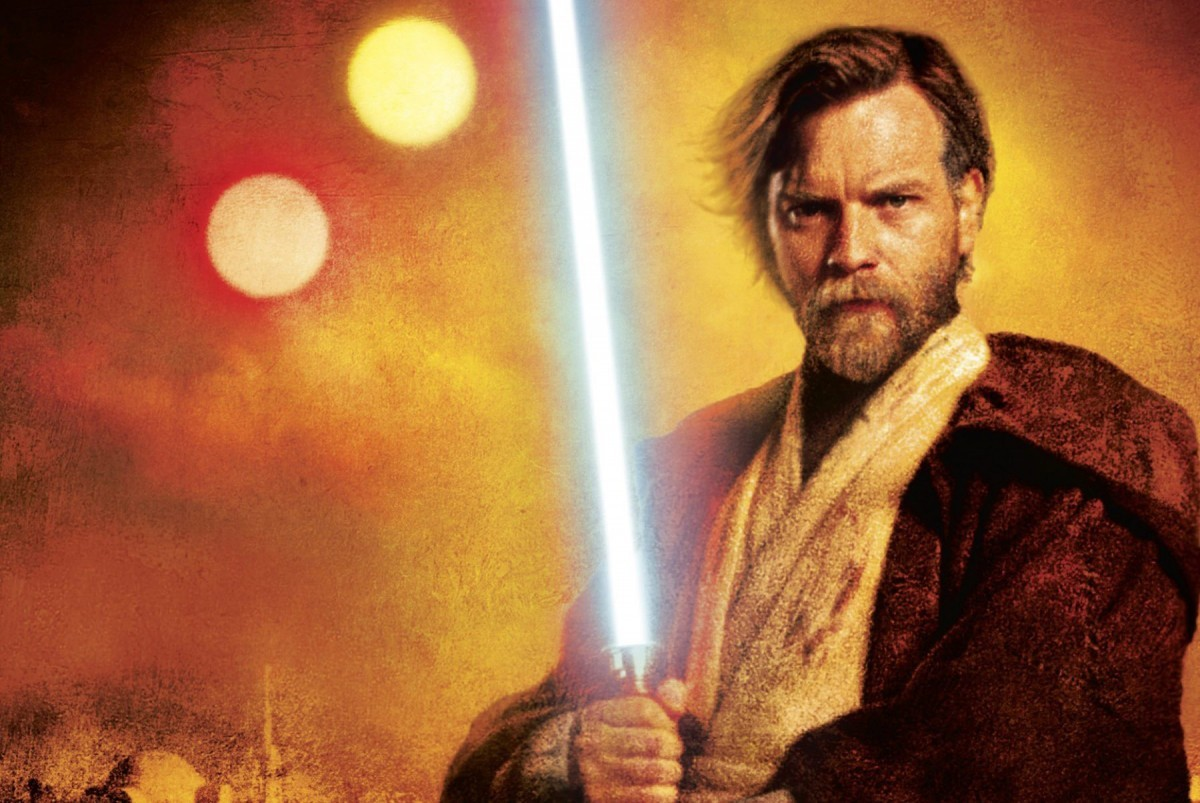 Obi-Wan Kenobi series will begin filming in Spring 2021 and will be a standalone season, says Ewan McGregor