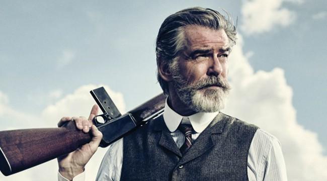 Pierce Brosnan to star in true WWII veteran story The Last