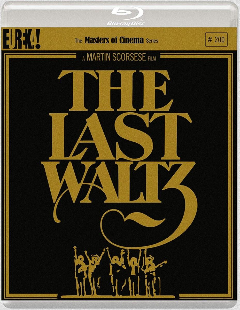 Giveaway – Win Martin Scorsese's The Last Waltz on Blu-ray