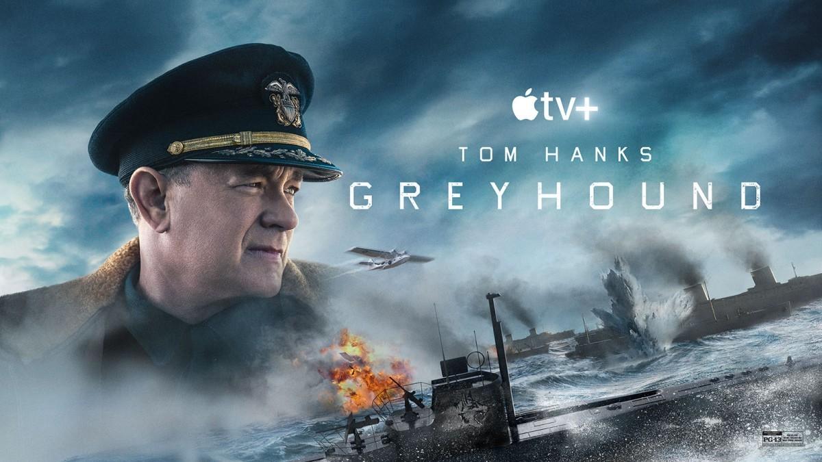 Movie Review – Greyhound (2020)