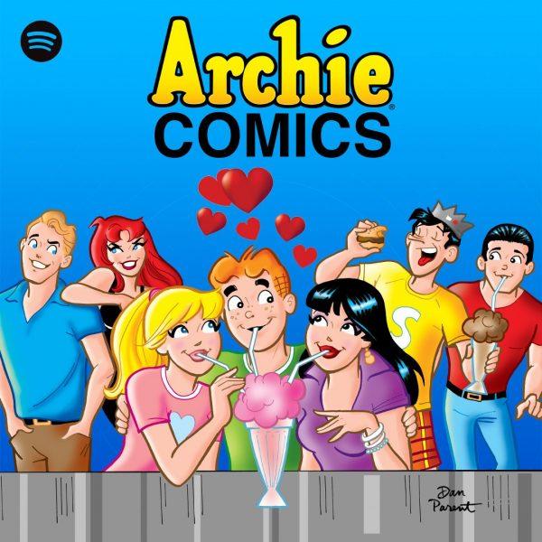 Archie-Comics-Spotify-600x600