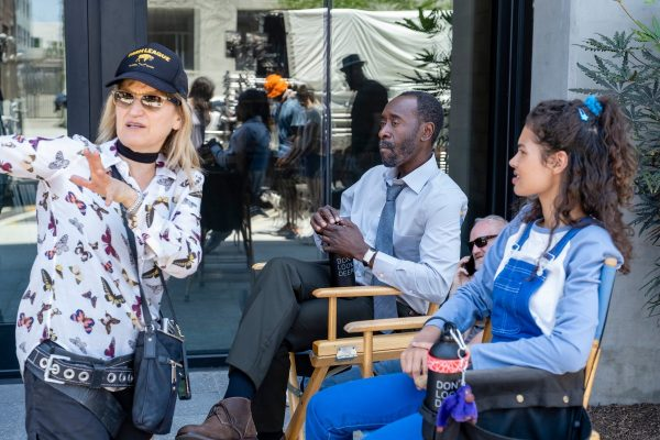 BTS-with-Catherine-Hardwicke-Don-Cheadle-and-Helena-Howard-600x400