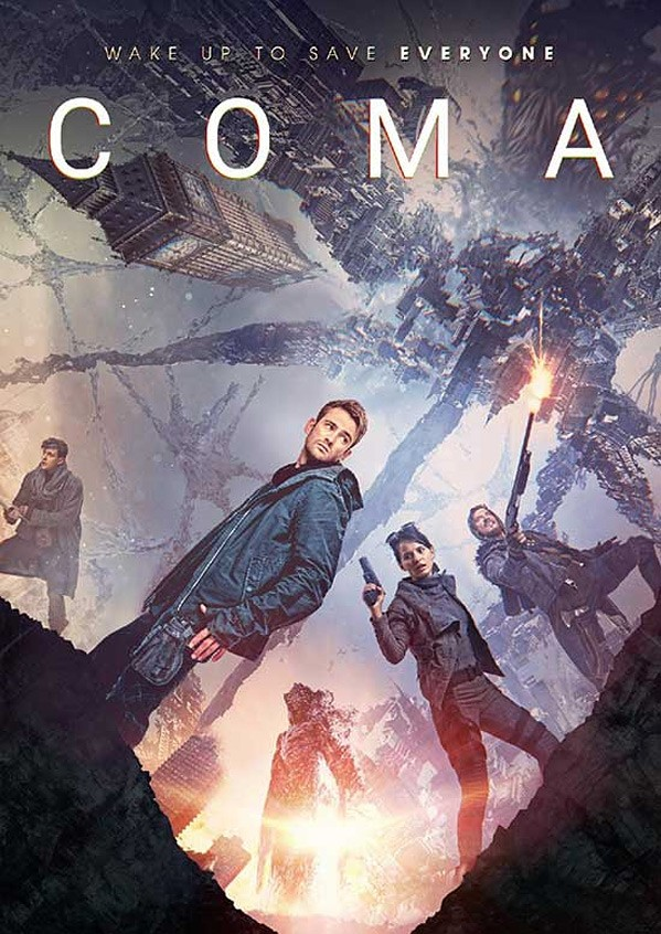 Coma-poster