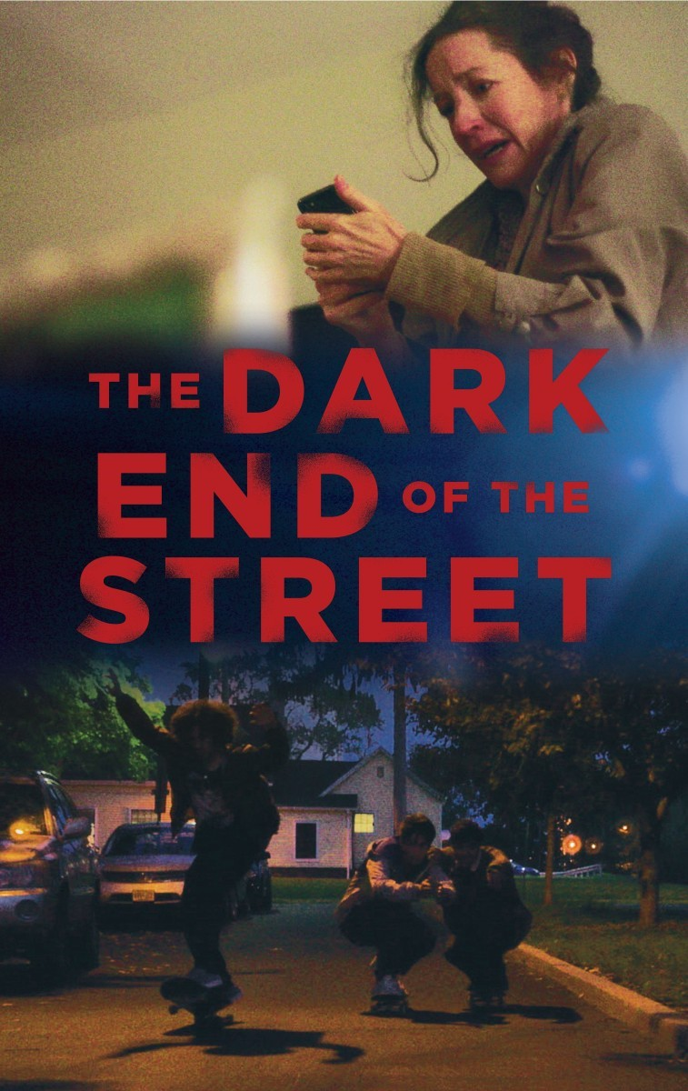 Exclusive clip from The Dark End of the Street