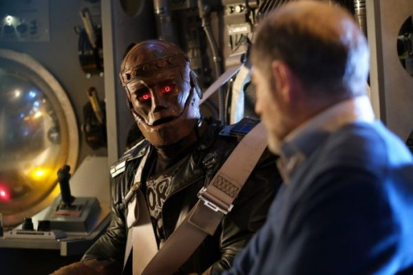 Promo And Images For Doom Patrol Season 2 Episode 6 Space Patrol