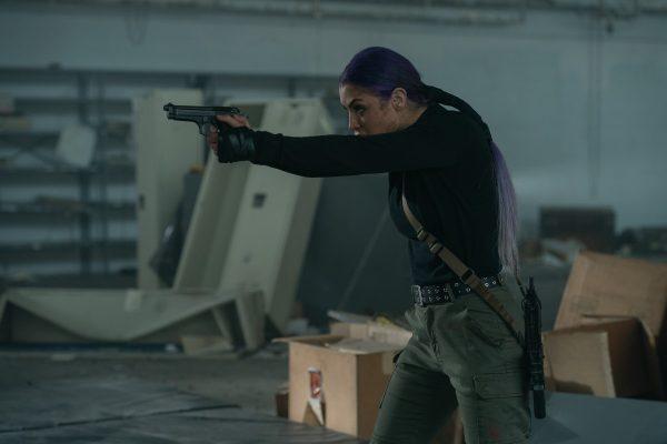 Hard Kill - Bruce Willis in a hi-tech kidnap action film