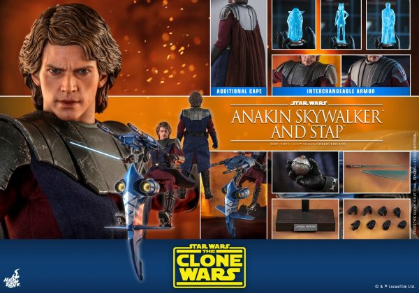 Hot-Toys-STCW-Anakin-Skywalker-with-STAP-collectible-figure-set_PR18-600x420