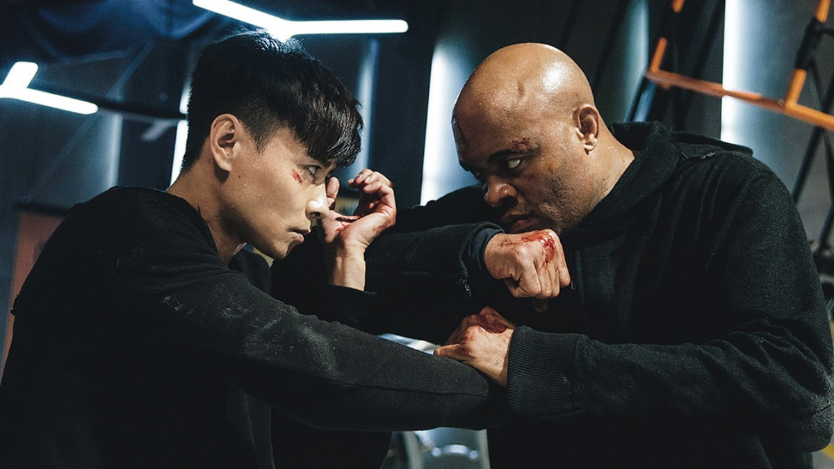 Martial arts action thriller Invincible Dragon gets a trailer and images