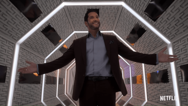 'Lucifer' Season 5 Part 2 Is Finally Filming