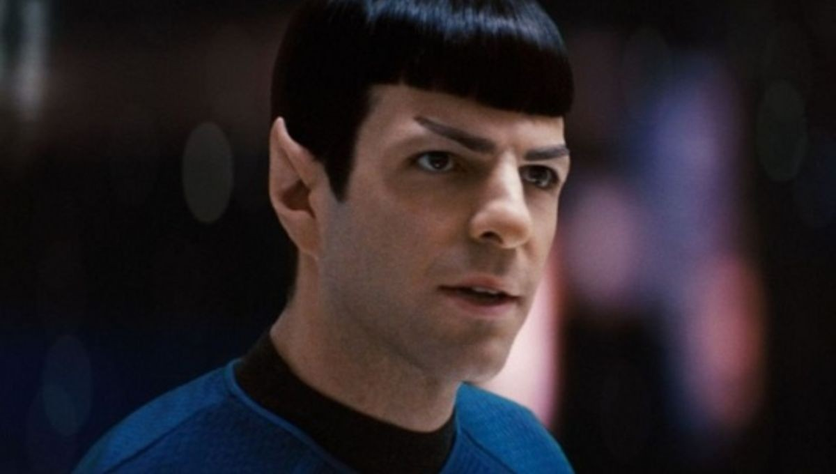Zachary Quinto on Star Trek: 'I'm not really attached to it anymore'