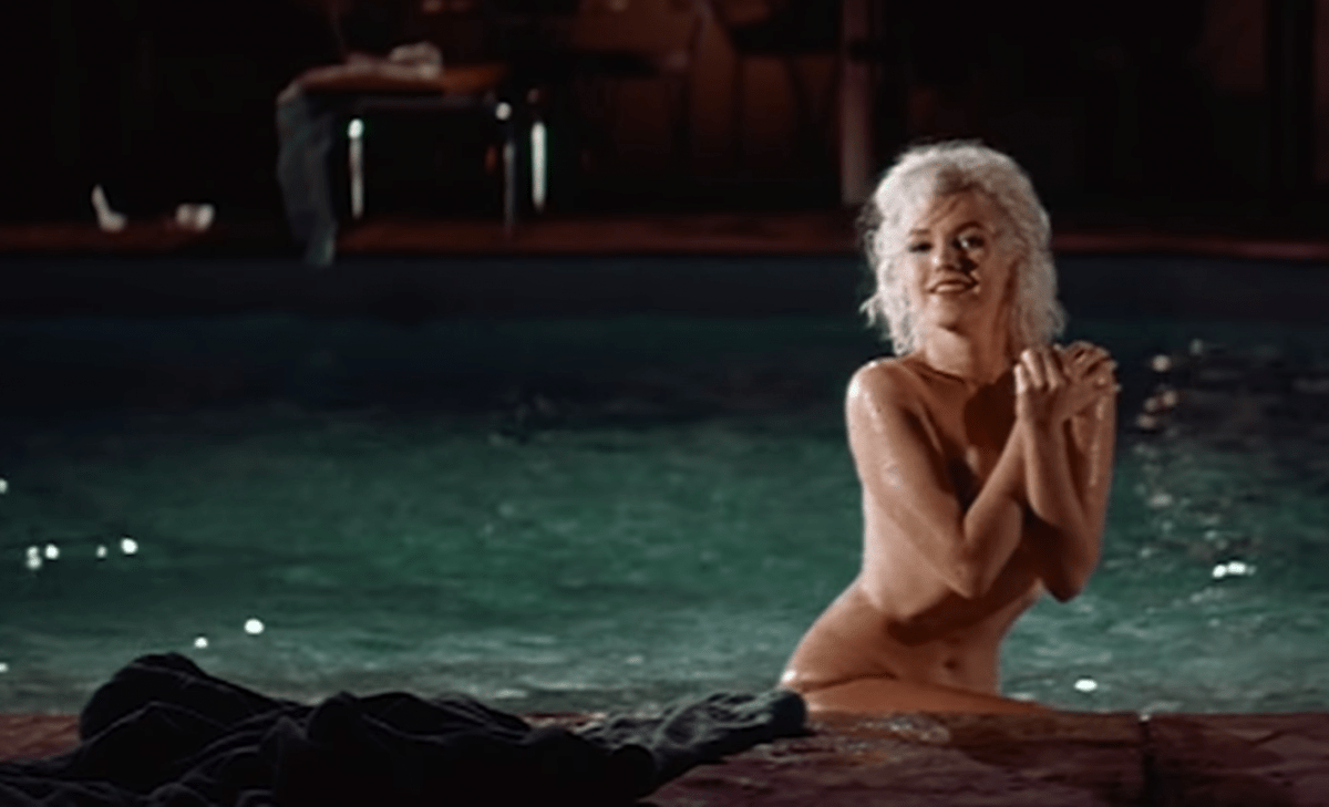 Skin trailer explores the History of Nudity in the Movies