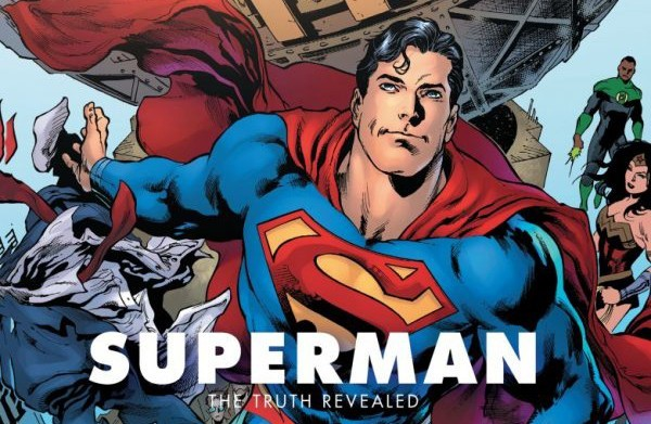 Comic Book Review – Superman Vol. 3: The Truth Revealed