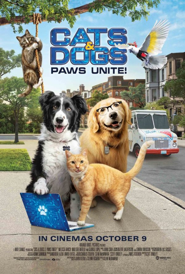 THEATRICAL-POSTER-CATS_DOGS_PU_ONE_SHEET_ONLINE-600x889