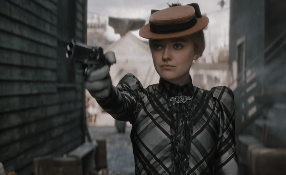 The Alienist: Angel of Darkness gets a new trailer
