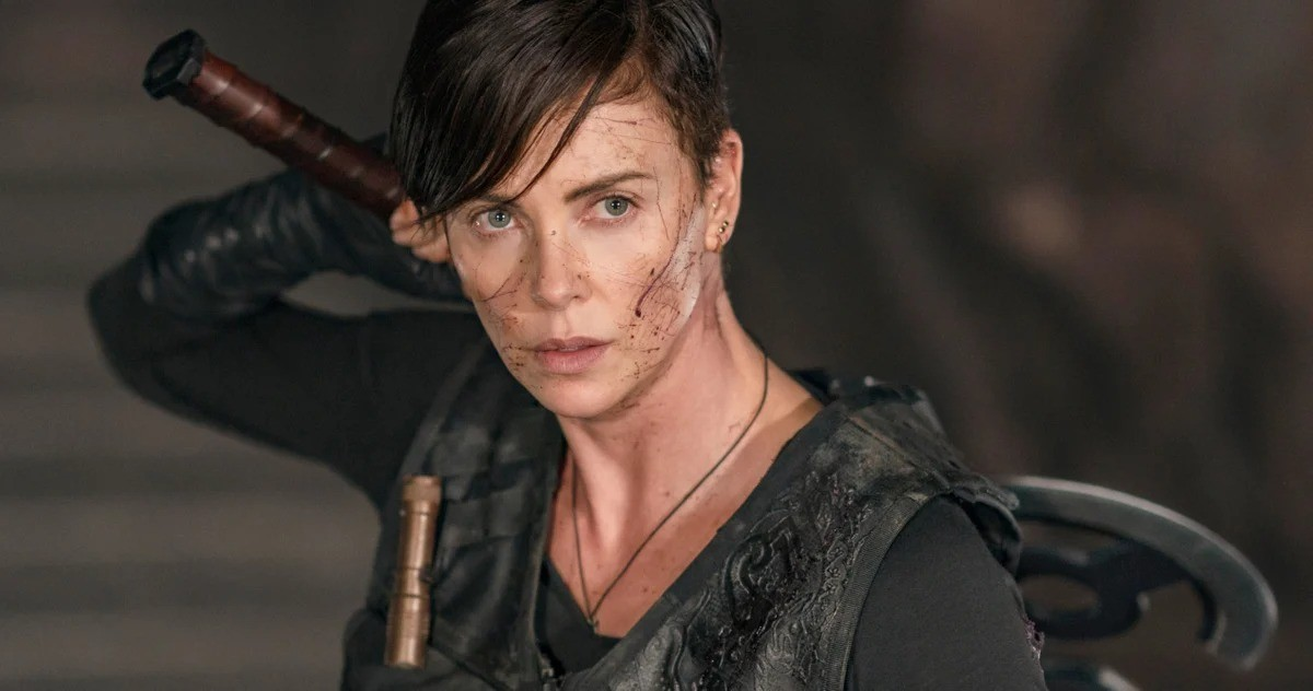 Charlize Theron leads a team of immortals in new trailer for The Old Guard