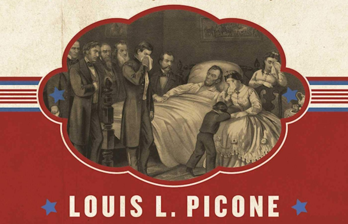 Writing Historical Non-Fiction 101 with Presidential Historian Louis Picone | The Writer Experience Podcast #104