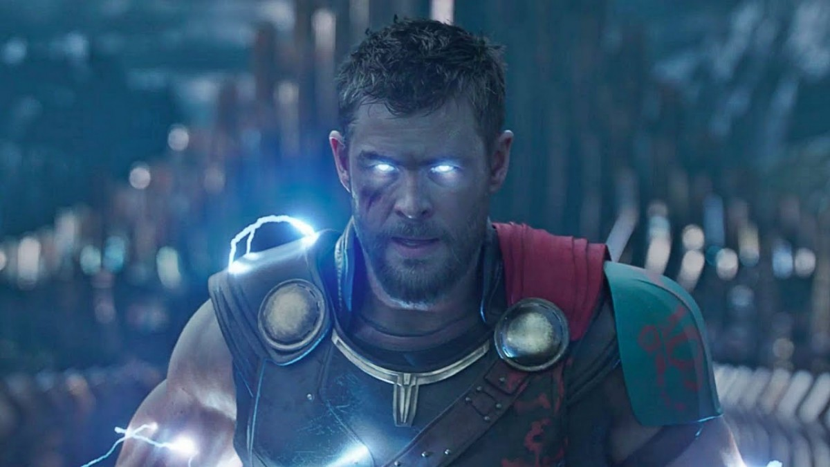 Thor: Love and Thunder will begin filming in January, says Chris Hemsworth