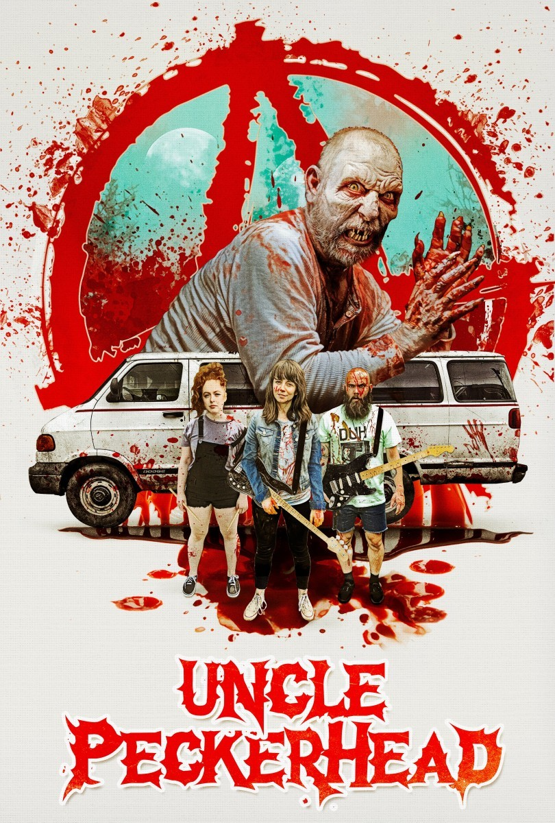 Horror-comedy Uncle Peckerhead gets a trailer, poster and images