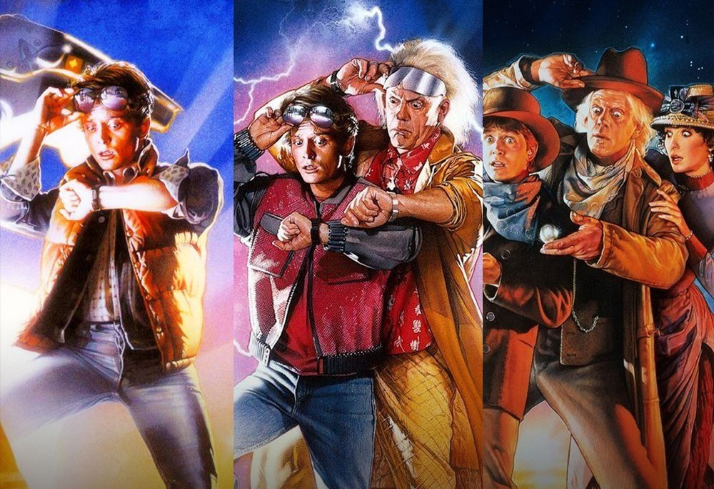 Why We'll Never See Back to the Future Part 4