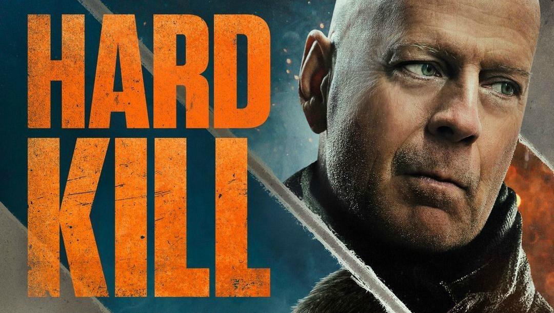 Movie Review – Hard Kill (2020)
