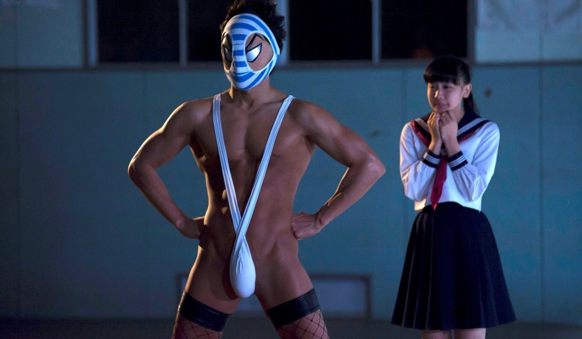 8 Awesome Foreign Superhero Movies That Are Too Good to Ignore