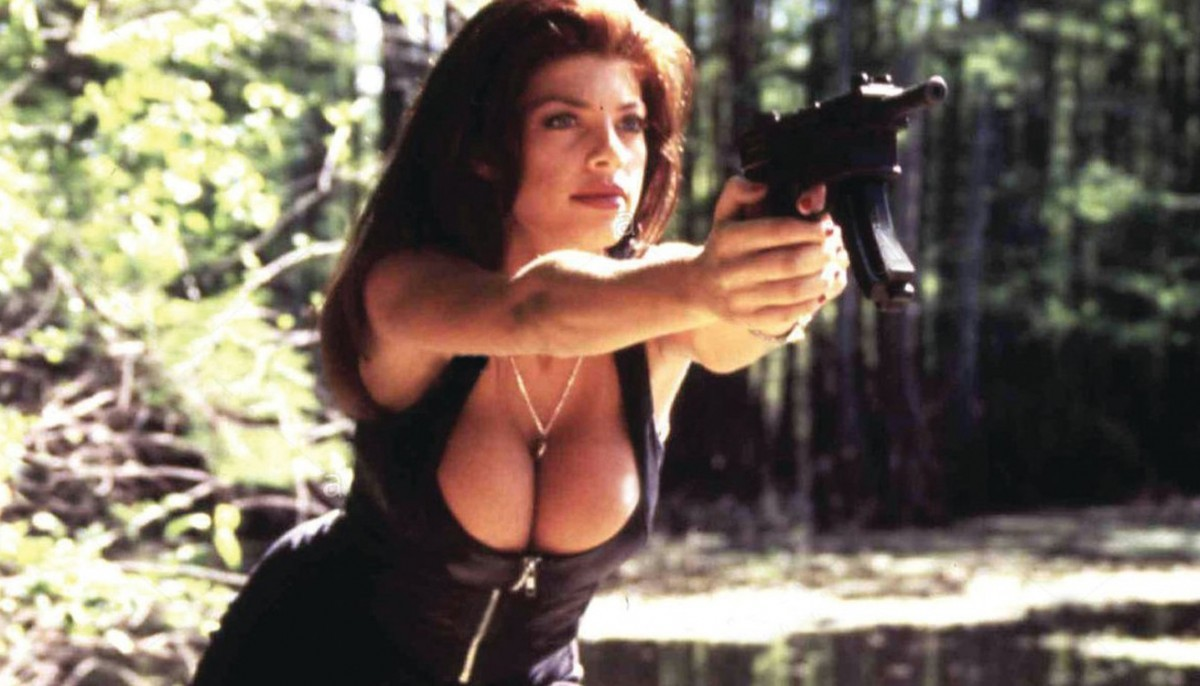 Bullets, Bombs, and Babes: The 'Triple B' Movies of Andy Sidaris