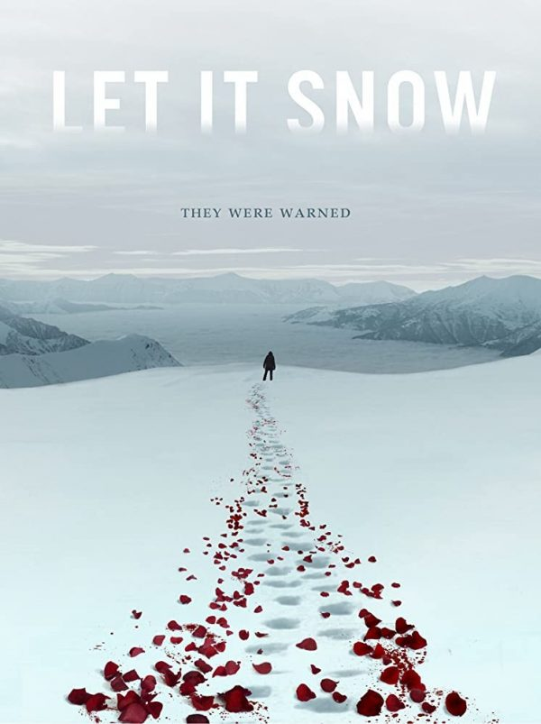 Snowboarding action-horror Let It Snow gets a poster and trailer