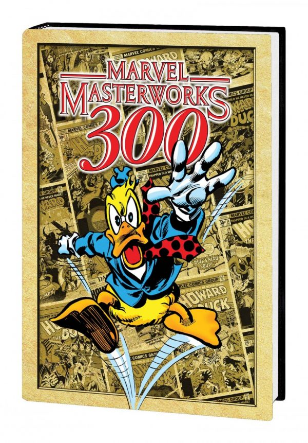 marvel-masterworks-howard-the-duck-600x861