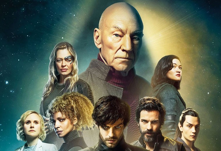 An Exclusive Interview with the Visual Effects Team of Star Trek: Picard