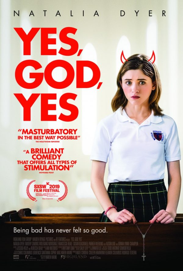 yes-god-yes-poster-600x889