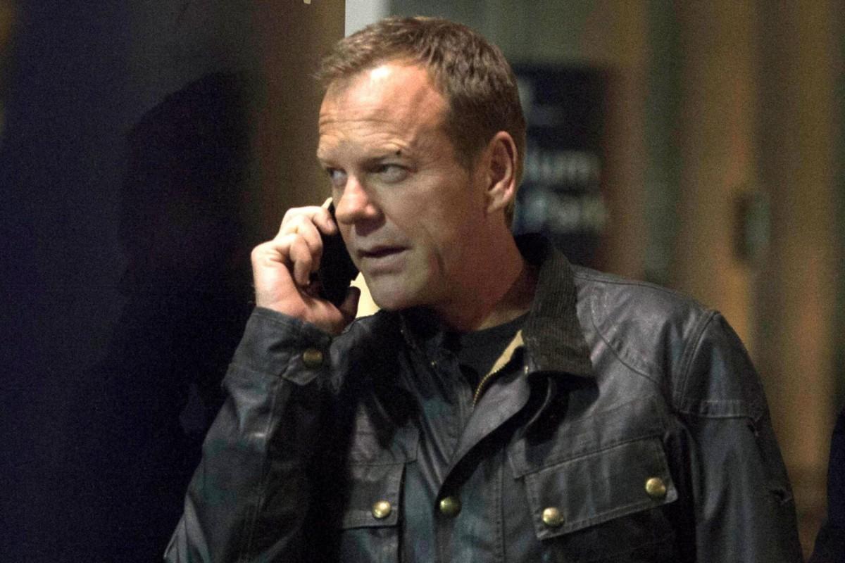 24 Stunden Jack Bauer Staffel 9