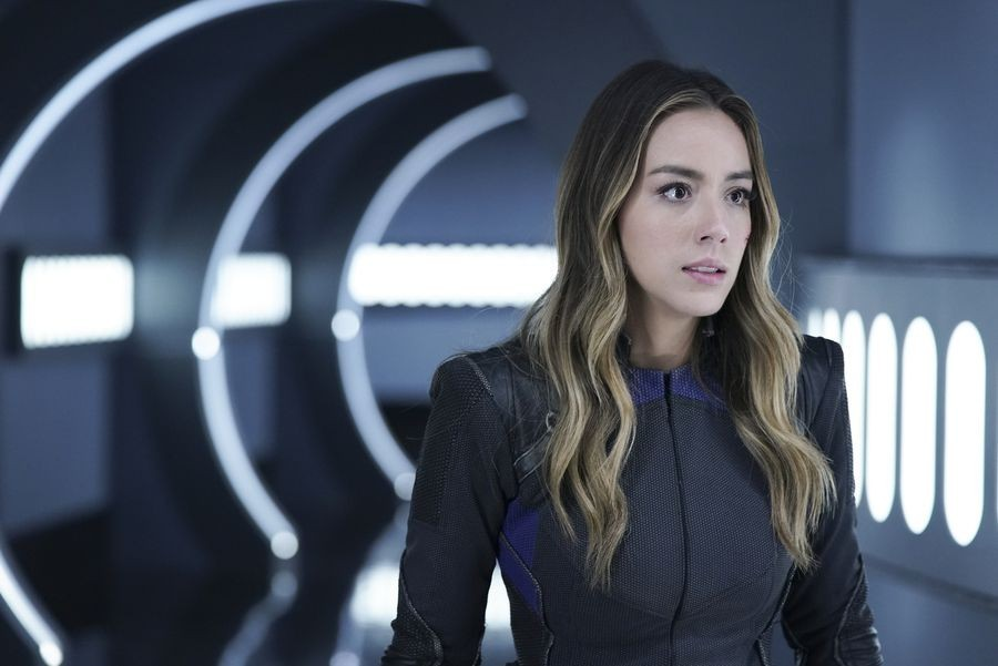 Marvel's Agents of S.H.I.E.L.D. Series Finale promo and images released