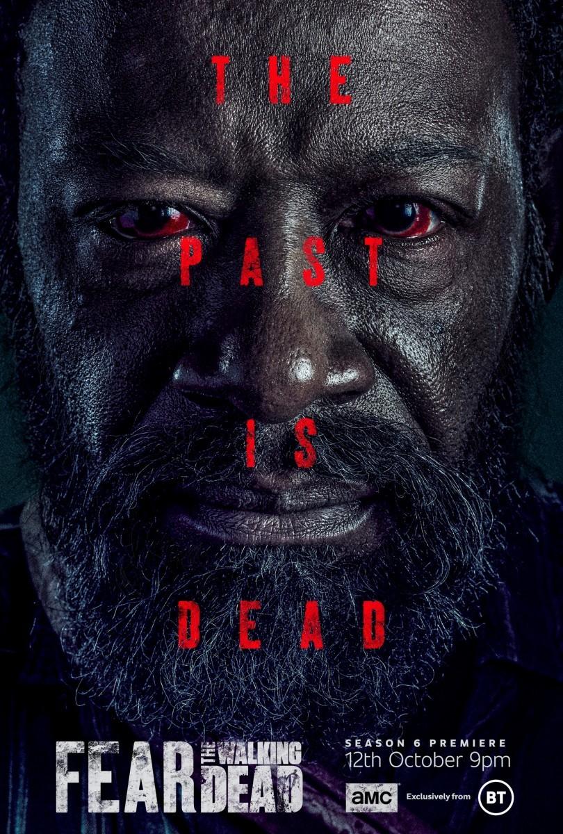 Walking Dead Staffelfinale 6