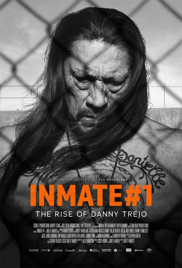 Movie Review – Inmate #1: The Rise of Danny Trejo