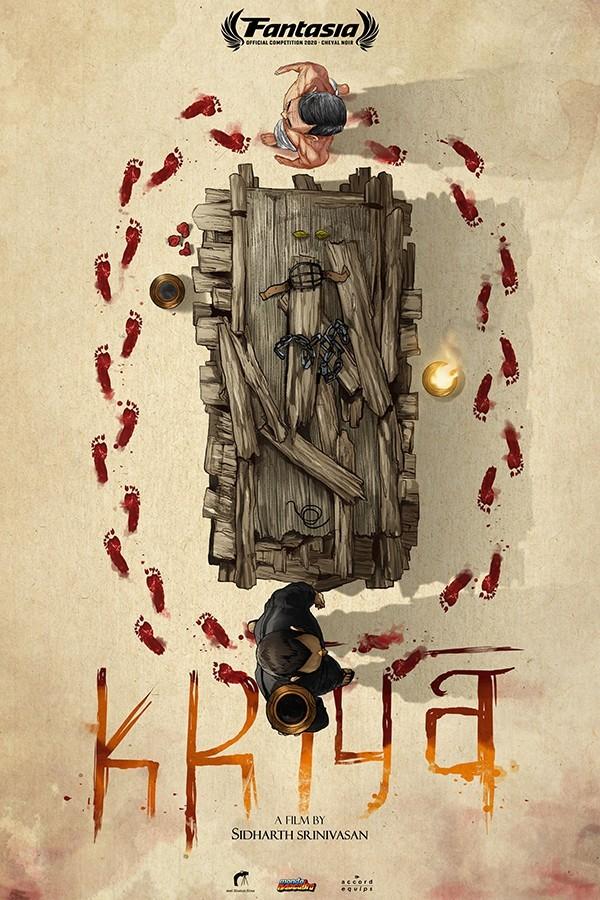 Kriya-poster