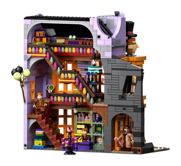 LEGO-Harry-Potter-Diagon-Alley-75978-16-600x551
