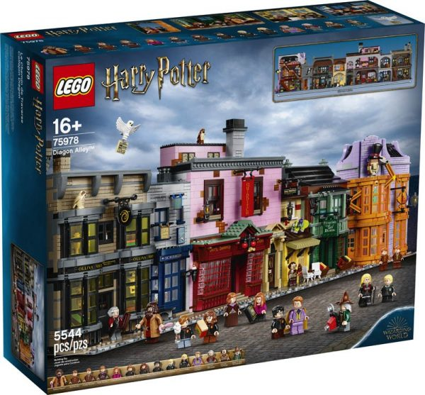 LEGO-Harry-Potter-Diagon-Alley-75978-600x557