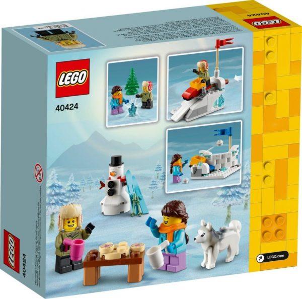 LEGO-Seasonal-Winter-Snowball-Fight-40424-2-600x594