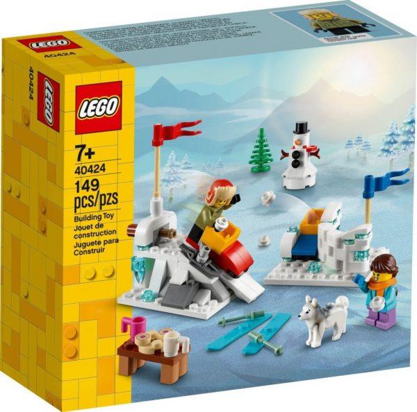 LEGO-Seasonal-Winter-Snowball-Fight-40424-600x594