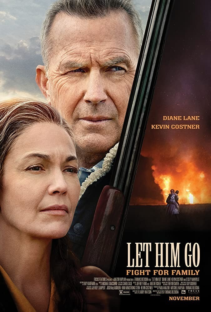 Movie Review – Let Him Go (2020)