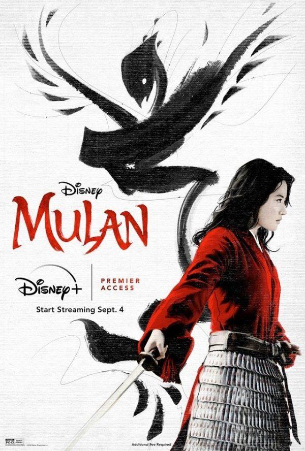 Movie Review Mulan 2020