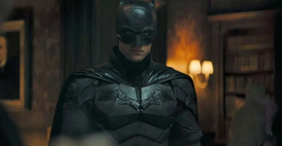 Robert Pattinson offers up a strange explanation about building his take on The Batman